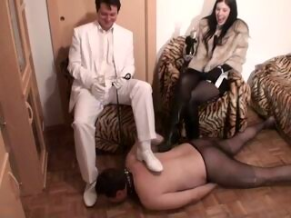 cuckold humiliated